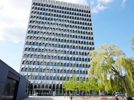 Der Verband begrüßt die Hochschule Darmstadt als neues Mitglied