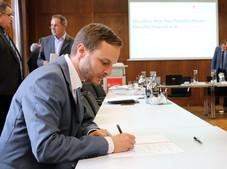 André Meidenbauer, hochschule dual – Bayerns Netzwerk für duales Studieren