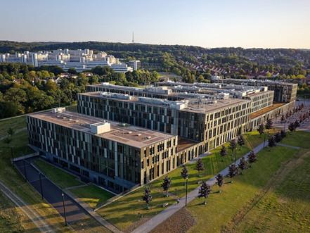 Der Verband begrüßt die Fachhochschule Bielefeld als neues Mitglied