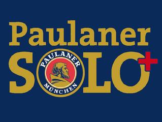 Zu Zweit für den Paulaner Solo+ 2017 nominiert!
