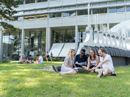 Technische Hochschule Ulm – der Verband begrüßt das neue Mitglied