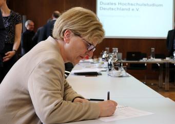 Prof. Dr. Ulrike Tippe, TH Wildau