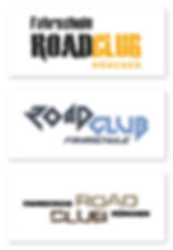 RoadClub Logo weitere Vorschläge