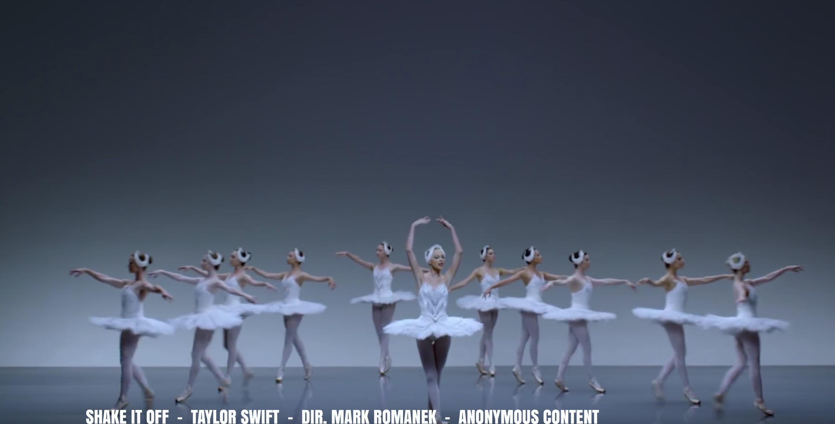 Taylor Swift - Shake It Off copy