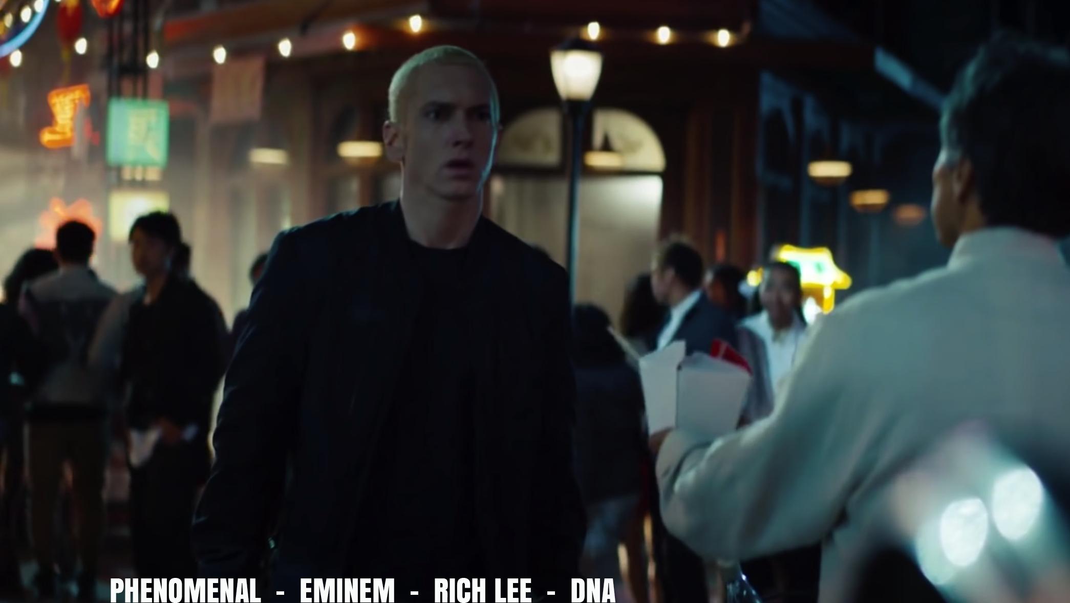 Eminem - Phenomenal copy