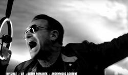 U2 - Invisible copy