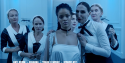 Rihanna - Anti Room copy
