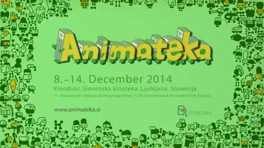 Animateka