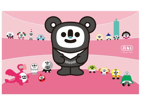 BRAVO! Bear / Creative Expo Taiwan 2018