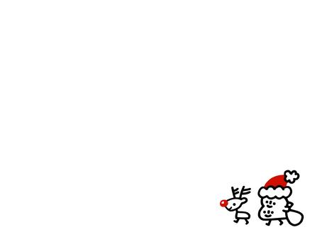 White Christmas 2020