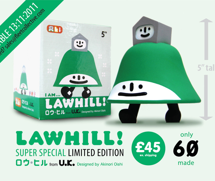 Lawhill 2011