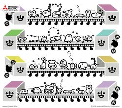 illustrations - イラストレーション