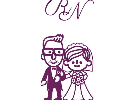 Happy Wedding 2020