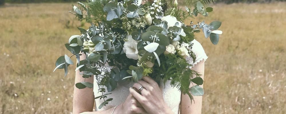 Plan you own eco wedding sustainable wedding flowers for your eco wedding