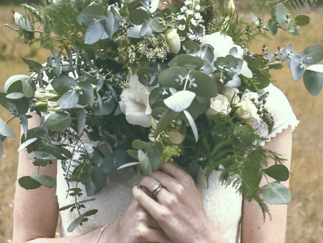 Sustainable Weddings, Eco Weddings, a reflection of your ethical values