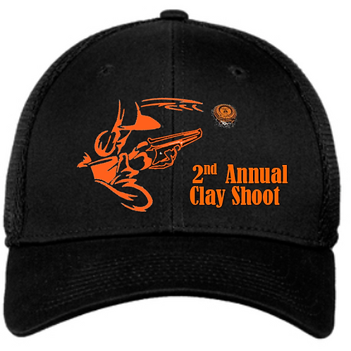 2nd Annual Clay Shoot