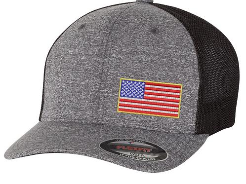 American Flag- Flexfit