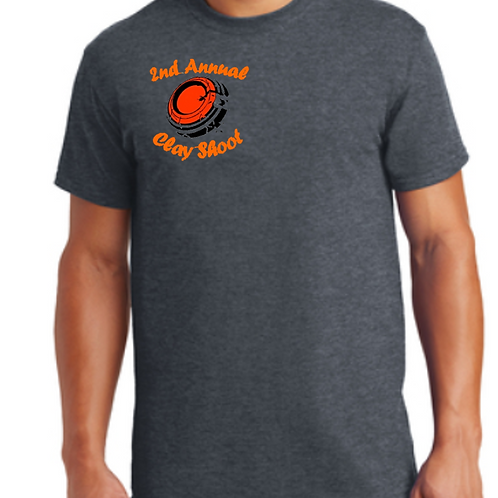 Clay Shoot Shirt