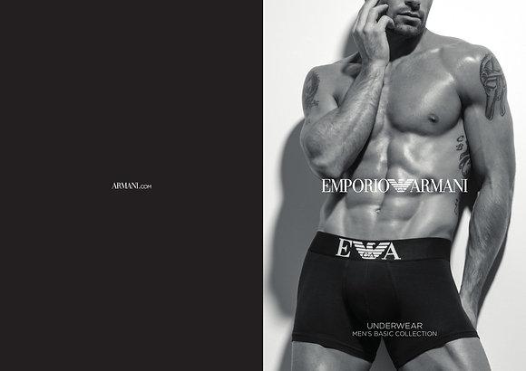 intimo Emporio Armani + Dolce&Gabbana