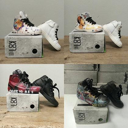 Scarpe sneakers Kool