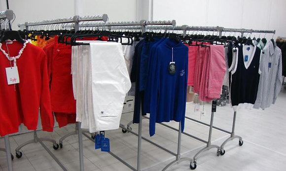 lotto di 220 pz di abbigliamento bambino/a
