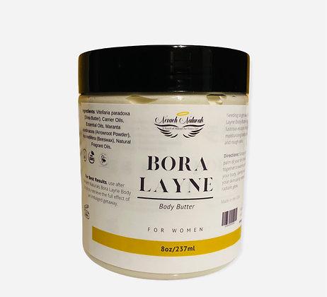 Bora Layne Body Butter