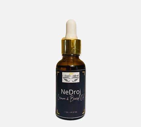 NeDroj Beard Oil