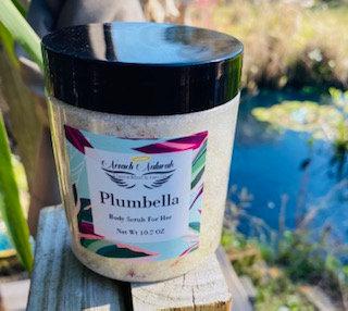 Plumbella Body Scrub