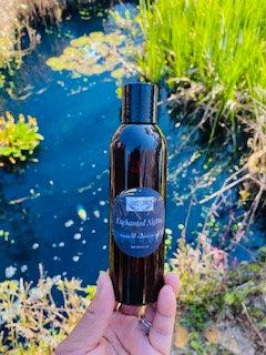 Enchanted Nights Massage Oil