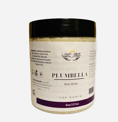 Plumbella Body Butter