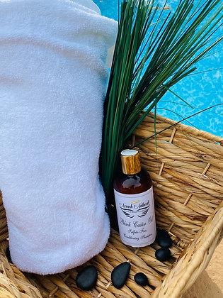 Black Castor Oil Sulfate-Free Conditioning Shampoo