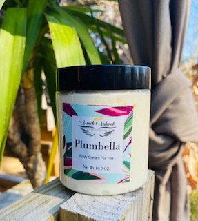Plumbella Body Cream