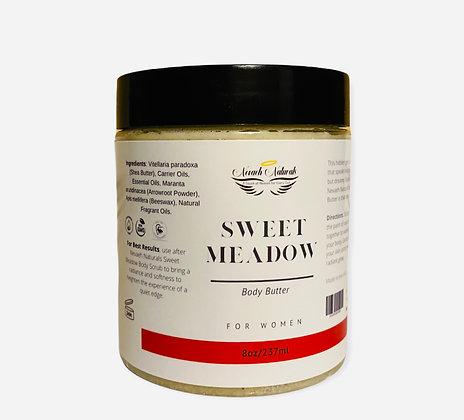 Sweet Meadow Body Butter