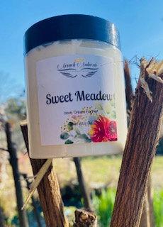 Sweet Meadow Body Cream