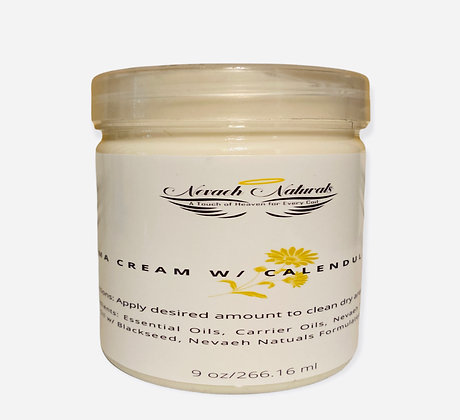 FREE Eczema Creamw/ Calendula & Honey