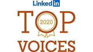 LinkedInTopVoices2020