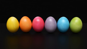 Auguri di buona Pasqua,a Te che meriti solo il meglio dalla vita