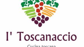 Apre I' Toscanaccio a Loano