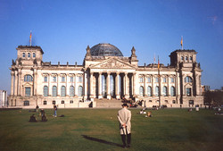 Reichstagsgang