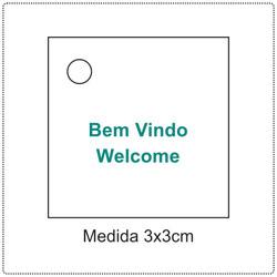 Bem Vindo - Welcome