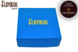 Brigadeiro - Caixa com 4