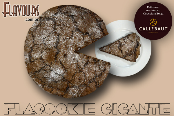 Flacookie Gigante ®
