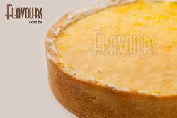 Torta Creme de Limão Siciliano