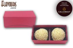Brigadeiro - Caixa com 2