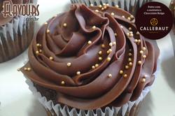 Cupcake Ao Leite