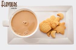 Biscoitos de Mandorle