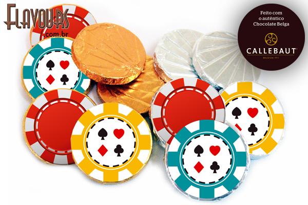 Moeda Poker