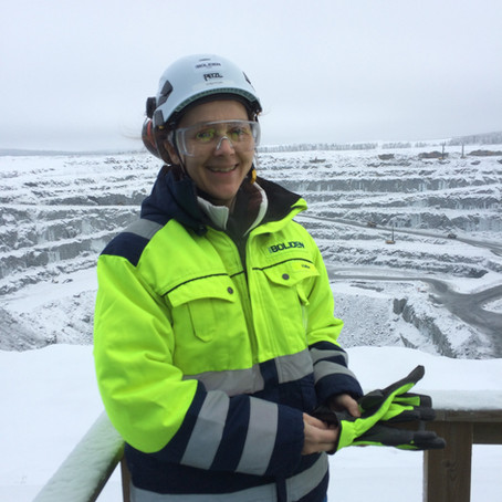 Elisabeth Ronacher, PhD, P.Geo.