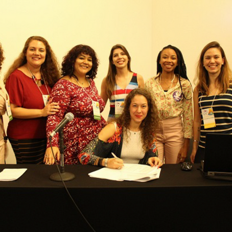 Introducing the Brazilian Association of Women in Geosciences!