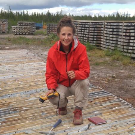Victoria Tschirhart - WGC director
